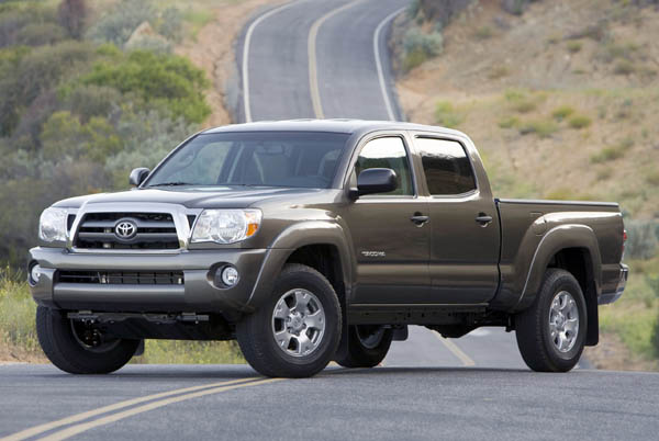 2010 Toyota Tacoma 4wd Recall Sportruck Com