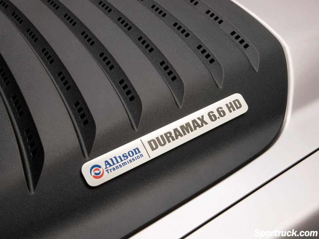 Chevy 3500 Towing Capacity >> 2011 Chevrolet Silverado HD - New Heavy Duty Trucks - 2500HD - 3500HD - Sportruck.com